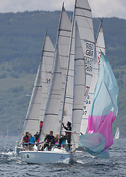 Final days' racing at the Silvers Marine Scottish Series 2016, the largest sailing event in Scotland organised by the  Clyde Cruising Club<br /> <br /> Racing on Loch Fyne from 27th-30th May 2016<br /> 7060N, Seaword, Dara O'Malley, PEYC<br /> <br /> Credit : Marc Turner / CCC<br /> For further information contact<br /> Iain Hurrel<br /> Mobile : 07766 116451<br /> Email : info@marine.blast.com<br /> <br /> For a full list of Silvers Marine Scottish Series sponsors visit http://www.clyde.org/scottish-series/sponsors/