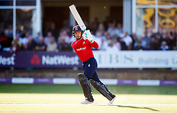Essex's Adam Wheater during the One Day Cup, Quarter Final at the Cloudfm County Ground, Essex.