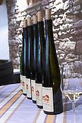 bottles and corks dom frederic mochel traenheim alsace france