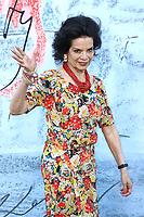 Bianca Jagger, Serpentine Summer Party, Serpentine Gallery, Kensington Gardens, London, UK, 19 June 2018, Photo by Richard Goldschmidt