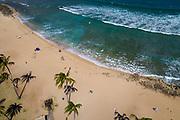 Haleiwa, North Shore, Oahu, Hawaii