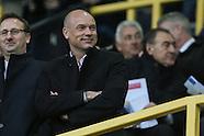 Millwall v Wigan Athletic 071213