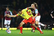 West Ham United v Watford 070312