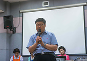 EXCLUSIVE- A DEFECTOR'S LIFE IN SOUTH KOREA