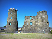 Ferns Castle, Ferns, Wexford, 1220,