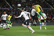 Derby County v Norwich City 031018