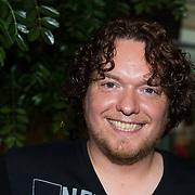 NLD/Uden/20130618 - Opname TROS Muziefeest op het Plein 2013 Uden, Jason Bouman