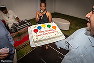 Darwin's 50th Surprise Party