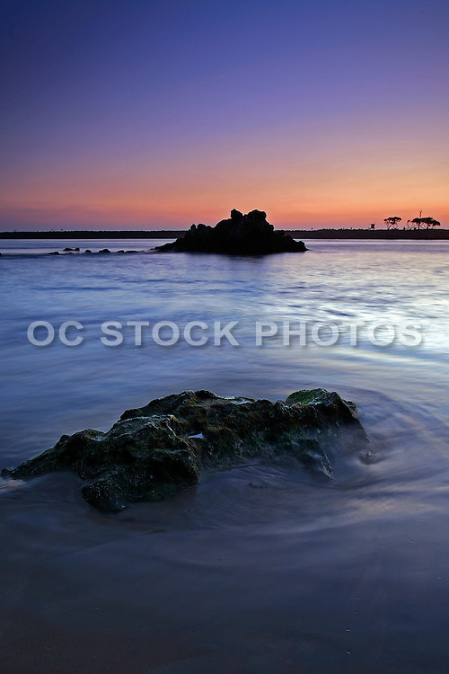 Corona Del Mar Scenic Landscapes
