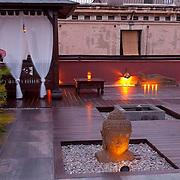 Roof Terrace Garden 601