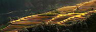 Vietnam Images-Panoramic landscape-nature-Ha Giang