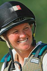 Donckers Karin (BEL) <br /> CIC**Arville 2008<br /> © Hippo Foto - Dirk Caremans
