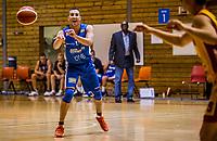 BLNO Basket<br /> Rykkinhallen 01.10.2016<br /> Tromsø Storm - Frøya<br /> <br /> Hani Issahli