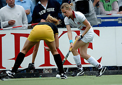 20-05-2007 HOCKEY: FINALE PLAY OFF: DEN BOSCH - AMSTERDAM: DEN BOSCH <br /> Den Bosch voor de tiende keer op rij kampioen van de Rabo Hoofdklasse Dames. In de beslissende finale versloegen zij Amsterdam met 2-0 / Jiske Snoeks<br /> ©2007-WWW.FOTOHOOGENDOORN.NL