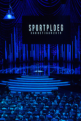 18-12-2019 NED: Sports gala NOC * NSF 2019, Amsterdam<br /> The traditional NOC NSF Sports Gala takes place in the AFAS in Amsterdam / Sportploeg
