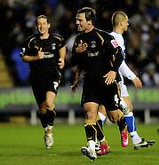 Reading v Coventry City 011208