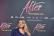 032619 'After' Madrid Photocall