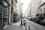France, Paris, Street scene