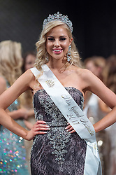 June 30, 2017 - Sydney, NSW, Australia - Kassandra Kashian wins the Miss Grand Australia 2017. (Credit Image: © United Images/Pacific Press via ZUMA Wire)