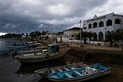 Daily scenes from Lamu, Kenya.