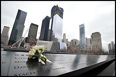 The PM and Samantha at Ground Zero