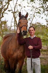 Ruben Reddé, BEL, Carpe Diem Luka<br /> © Hippo Foto - Dirk Caremans<br /> 15/04/17
