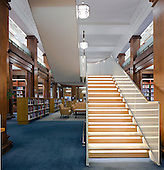 St. Marys Library_BGS Architects