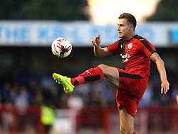 Conor Henderson of Crawley Town - Mandatory by-line: Paul Terry/JMP - 22/07/2015 - SPORT - FOOTBALL - Crawley,England - Broadfield Stadium - Crawley Town v Brighton and Hove Albion - Pre-Season Friendly