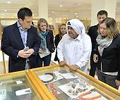 Qatar & Doha Sheikh Faisal