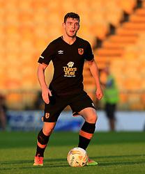 Andrew Robertson of Hull City - Mandatory by-line: Matt McNulty/JMP - 19/07/2016 - FOOTBALL - One Call Stadium - Mansfield, England - Mansfield Town v Hull City - Pre-season friendly