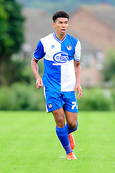 Bristol Rovers' U18s Aaron Ward-Baptise  - Photo mandatory by-line: Dougie Allward/JMP - Tel: Mobile: 07966 386802 17/08/2013 - SPORT - FOOTBALL - Bristol Rovers Training Ground - Friends Life Sports Ground - Bristol - Academy - Under 18s - Youth - Bristol Rovers U18s V Bournemouth U18s