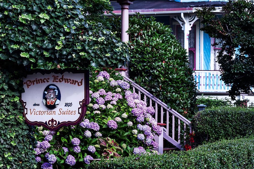 Prince Edward Victorian Suites B&B, Cape May, NJ, USA