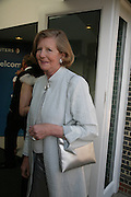 Lady Glenconner, Launch of Tina Brown's book 'The Diana Chronicles' hosted by Reuters. Serpentine Gallery. 18 June 2007.  -DO NOT ARCHIVE-© Copyright Photograph by Dafydd Jones. 248 Clapham Rd. London SW9 0PZ. Tel 0207 820 0771. www.dafjones.com.