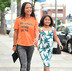 Christina Milian is Pregnant - 29 July 2019