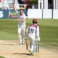 Northamptonshire County Cricket Club v Middlesex County Cricket Club 210514