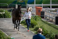 Mendoza Jessica, GBR, Spirit T<br /> Olympic Games Rio 2016<br /> © Hippo Foto - Dirk Caremans<br /> 12/08/16