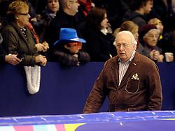 28-12-2010 SCHAATSEN: KPN NK ALLROUND EN SPRINT: HEERENVEEN<br /> Mart Smeets<br /> ©2010-WWW.FOTOHOOGENDOORN.NL