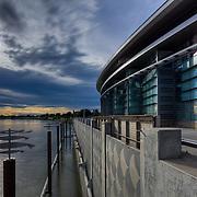 Lionakis- Freeport Water Intake- Sacramento