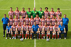 120802 - Lincoln City team photo