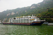 Victoria Cruises, Yangtze River, China