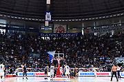 Tifosi Lavoropiu Fortitudo Bologna<br /> Lavoropiu Fortitudo Bologna - Virtus Roma<br /> Campionato Basket LNP 2018/2019<br /> Bologna 01/05/2019<br /> Foto Gennaro Masi / Ciamillo-Castoria