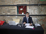 PIERS STOOPIERS, Early launch of Rupert's. Robin Birley  new premises in Shepherd Market. 6 Hertford St. London. 10 June 2010. .-DO NOT ARCHIVE-© Copyright Photograph by Dafydd Jones. 248 Clapham Rd. London SW9 0PZ. Tel 0207 820 0771. www.dafjones.com.