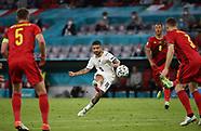02/07 Belgium vs Italy - UEFA Euro 2020 Quarter-final