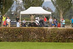 Vogg Felix, SUI, Cartania<br /> FEI EventingEuropean Championship <br /> Avenches 2021<br /> © Hippo Foto - Dirk Caremans<br />  25/09/2021