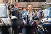 Britain Amber Heard Libel Trial