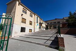 """Istituto comprensivo """"M. Manicone"""" Vico del Gargano (FG)"""