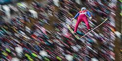 06.01.2016, Paul Ausserleitner Schanze, Bischofshofen, AUT, FIS Weltcup Ski Sprung, Vierschanzentournee, Bischofshofen, Finale, im Bild Johann Andre Forfang (NOR) // Johann Andre Forfang of Norway during the Final of the Four Hills Tournament of FIS Ski Jumping World Cup at the Paul Ausserleitner Schanze in Bischofshofen, Austria on 2016/01/06. EXPA Pictures © 2016, PhotoCredit: EXPA/ JFK