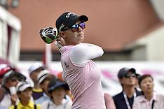 Sime Darby LPGA - Malaysia - 28 October 2017