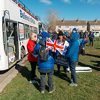 Brexit March 2019