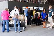 High Line Rail Yards Shop